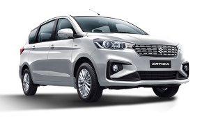 2018 Maruti Ertiga CNG Variant To Come With The New 1.5-Litre Petrol Engine (Costlier By Rs 40,000)