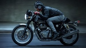 EICMA 2018: Royal Enfield 650 Twins (Interceptor And Continental GT) Showcased