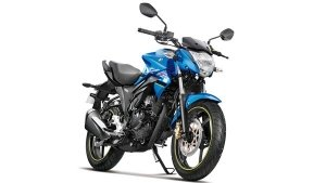 Suzuki Gixxer 250 India Launch Details Revealed; To Rival The Yamaha FZ-25