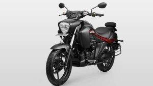 Suzuki Intruder 150 Recalled Over Faulty Lock-Set Issue