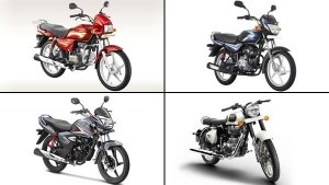 Top-Selling Bikes In India October 2018: Hero Splendor Is Still The All-Time Favourite