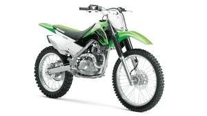 2019 Kawasaki KLX140G Launched In India At Rs 4.06 Lakh — Weighs Less Than 100 Kilograms