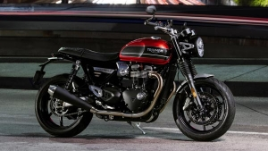 2019 Triumph Speed Twin Unveiled — Will Be Launched In India Soon