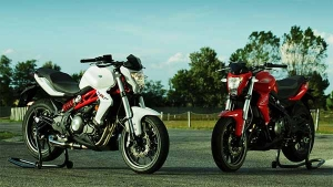 Benelli TNT 300, TNT 600i & 302R Re-Launched In India; Prices Start At Rs 3.5 Lakh