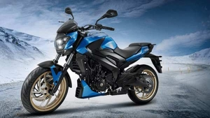 2019 Bajaj Dominar 400 To Feature A More Refined & Powerful Engine — Launch Expected Soon