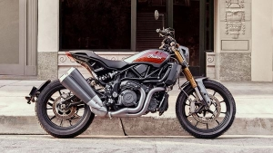 Indian FTR 1200 Introduced In India — Prices Start At Rs 14.99 Lakh