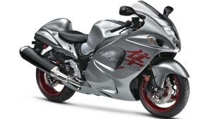2019 Suzuki Hayabusa Launched In India — The Last Of The The Lot!