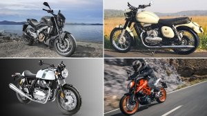 ABS Bikes In India Grow At A Steep Rate: Does Your Bike Have ABS?