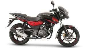 Bajaj Pulsar 150 ABS Spy Pics — Launch Soon; High Sales Figures Expected