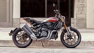 Indian FTR 1200 Launched In India — Prices Start At Rs 14.99 Lakh