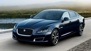 Jaguar XJ50 Launched In India At Rs 1.11 Crore — Celebrates 50 Years Of The XJ