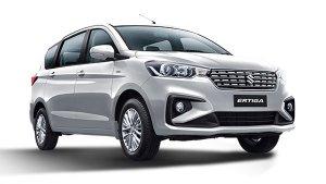Maruti Ertiga CNG Conversion Kits Now Available At Dealership Level — High Mileage At Low Cost