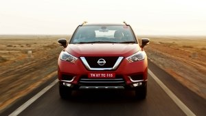Nissan Kicks Review — KICK-starting A New Statement Among Five-Seater SUVs