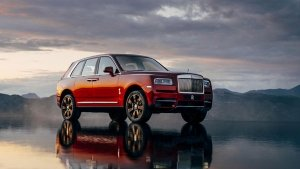 Rolls Royce Cullinan Launched In India At Rs 6.95 Crore — The World's Most Luxurious Off-Roader