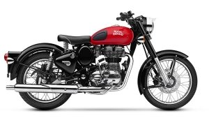 Royal Enfield Classic Redditch 350 ABS Launched In India — Latest 350cc Model To Receive ABS