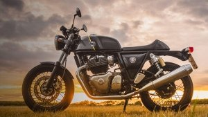 Royal Enfield Continental GT 650 Accessories — Prices Start From Just Rs 600