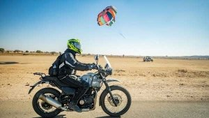 Royal Enfield Tour Of Rajasthan 2018 — Exploring The 'Land Of Kings'