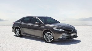 Toyota Camry Discontinued In India — Removed From Company Website