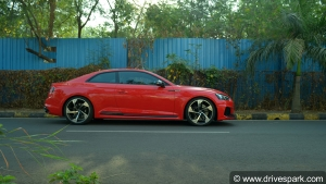 Audi RS5 Sportback Review — A Luxurious Yet Practical Beast!