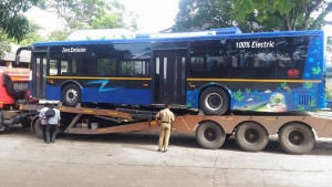 Bangalore Electric Buses To Grow In Number; 150 Charging Stations Coming Up In Karnataka
