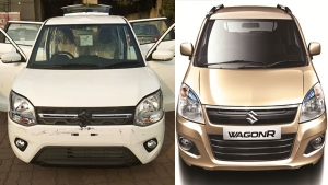 New 2019 Maruti Wagon R Vs Old WagonR — What Is The Difference?