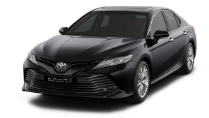 New 2019 Toyota Camry Hybrid Launched In India — Priced At Rs 36.95 Lakh