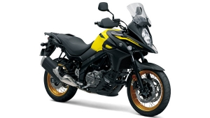 2019 Suzuki V-Strom 650XT ABS Launched In India — Priced At Rs 7.46 Lakh