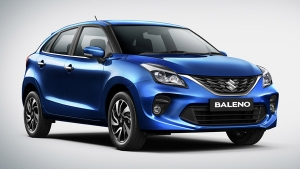 'Toyota Baleno' To Launch In India By The Second-Half Of 2019
