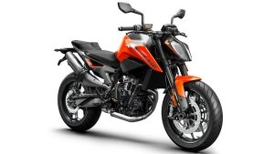 KTM Duke 790 To Launch In India By March 2019? — Unofficial Bookings Started