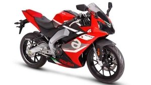 Aprilia RS 150 Spy Pics Emerge While Its Launch Date And Price In India Still Remain Unclear