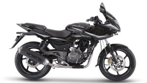 Bajaj Pulsar 220F ABS Prices Revealed — Launch Expected By End Of This Month