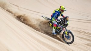 2019 Dakar Rally Stage 2 Results — Sherco TVS Racing Inches Close To The Top 10