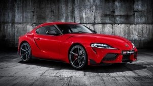 2019 Detroit Auto Show — New Toyota GR Supra Unveiled; The JDM Icon Is Back