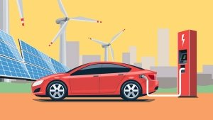 Electric Vehicles In India Could Be Free Of Road Tax — Plus 1 For Electric Mobility?