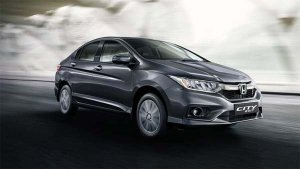 Honda City Updated With New Petrol Variant (ZX MT) — Priced At Rs 12.75 Lakh