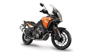 KTM 390 Adventure Spied Testing In India Ahead Of Late-2019 Launch — Spied With Touring Accessories