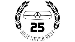 Mercedes-Benz Remains The Best Luxury Car Brand In India — Marks 25th Anniversary In 2019