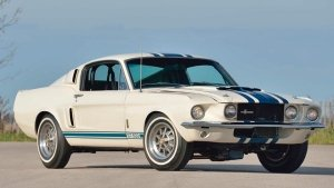 1967 Shelby GT500 Super Snake Sells For Rs 15.65 Crore; Becomes Most-Expensive Mustang