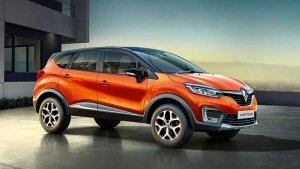 Renault Captur Offered With Dealer-Level Discounts Worth More Than Rs 2.50 Lakh