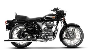 Royal Enfield Bullet 500 ABS Launched In India at Rs 1.87 Lakh