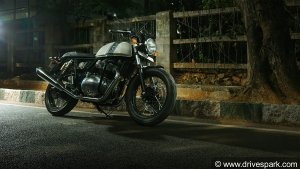 Royal Enfield Continental GT 650's First Service Cost Is Quite Decent For Its Engine Size