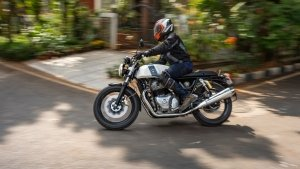Royal Enfield Continental GT 650 Review: The Best Value-For-Money Cafe Racer