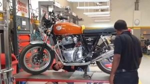 Royal Enfield Interceptor 650 First Service Cost — Most Affordable 650cc Parallel-Twin Service