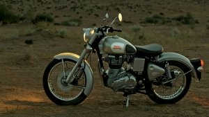 Royal Enfield Price Hike — 650cc Twins Prices Remain Unaffected