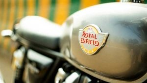 Royal Enfield Is Now One Among The Top-Five Bike Brands In India — Effect Of The 650 Twins?