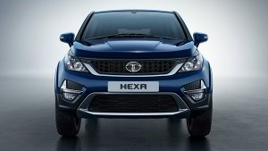 Tata Hexa Recalled For Engine Head Replacement — Yet To Be Announced Officially
