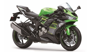 First Kawasaki Ninja ZX-6R In India Delivered — Marks The Return Of Supersport Motorcycles In India