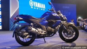 Yamaha FZ V3 Line-Up To Get More Power Soon — New BS-VI Engine Confirmed