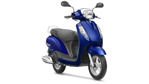 2019 Suzuki Access 125 Launched With Combi-Braking System — Priced At Rs 56,667