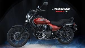 New Bajaj Avenger Street 180 ABS Teased — Launch Expected Soon